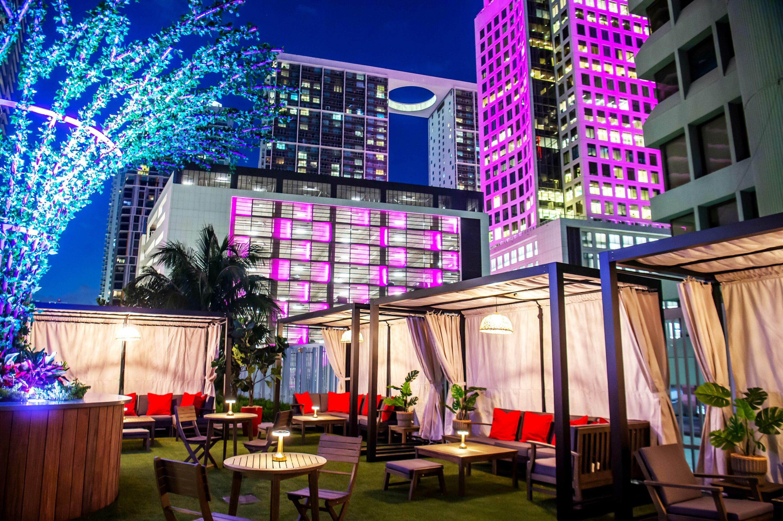 CH'I Brickell - Miami Florida