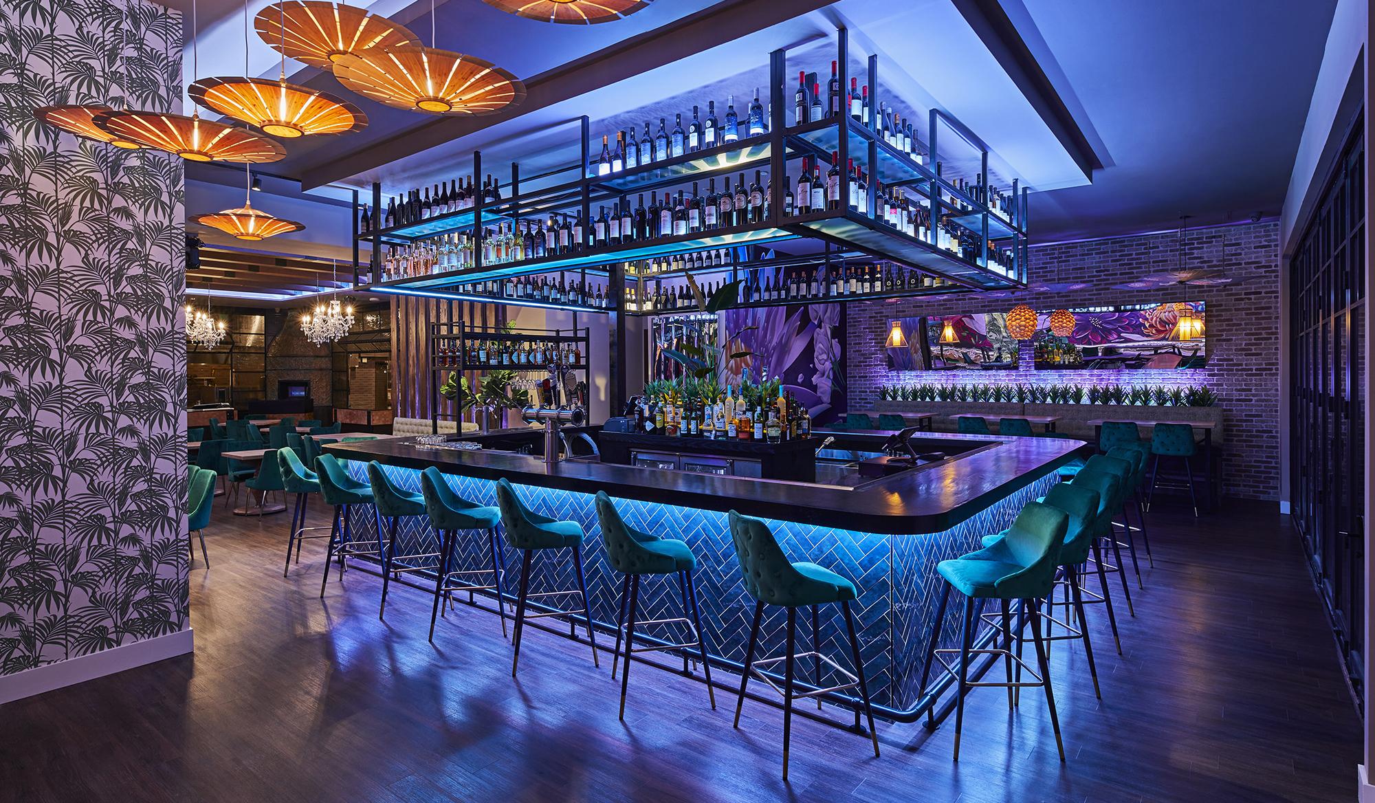 CH'I Brickell - Miami FL - Chino Latino Chinese Latino Cuisine
